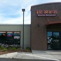 Las Brasas Mexican Restaurant Yuba City