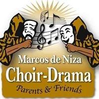 Marcos de Niza Choir and Drama