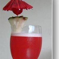 Cocktel de bebidas