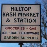 Hilltop Kash Market