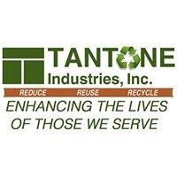 Tantone Industries, Inc.