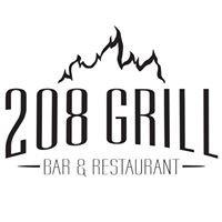 208 Grill Bar & Restaurant