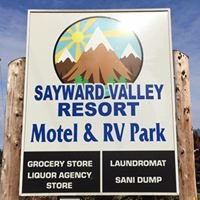 Sayward Valley Resort - Fisherboy Park