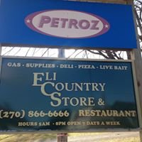 Eli Country Store