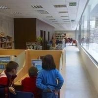 Centre d'Informació Juvenil de Tibi