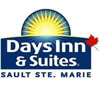 Days Inn & Suites Sault Ste Marie Ontario CANADA