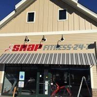 Snap Fitness of Warwick