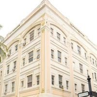 The Old Blaisdell Hotel