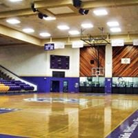 Haskell Indian Nations University - Osceola - Keokuk Hall