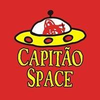 Capitão Space Batataria & Pizzaria