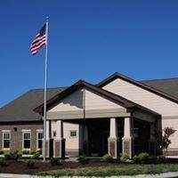 Trigg County Senior Center - PACS