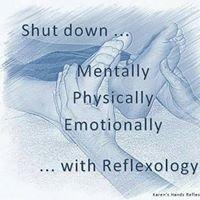 Natural Heeling Reflexology