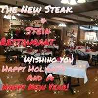 New Steak & Stein Restaurant