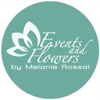 Events & Flowers by Melanie Rossal
