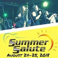 Hoptown Summer Salute