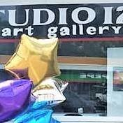 Studio 1212 Art Gallery