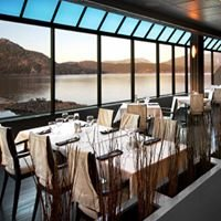 OceanView Restaurant is now the Cow Cafe West Coast Grill