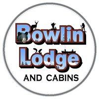 Bowlin Lodge and Cabins