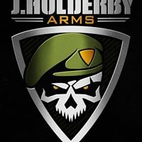 J Holderby Arms