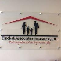 Black & Associates Insurance, Inc.