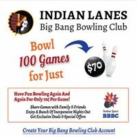 Indian Lanes Bar and Bowling Center