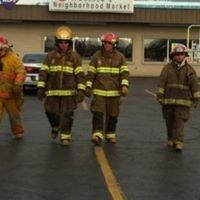 Montgomry Volunteer FIRE DEPT