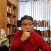 Ministry of Cephas K. J. Cho