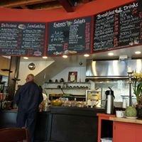 Akys Cafe