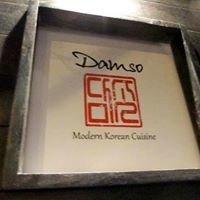 Damso Modern Korean Cuisine