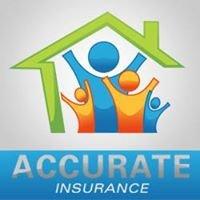 Kea Woodfill - Accurate Insurance
