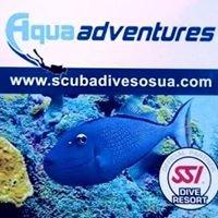Aqua Adventures by Scuba Dive Sosúa