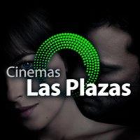 Cinemas Las Plazas