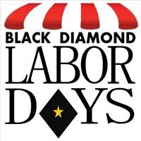 Black Diamond Labor Days