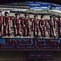 Hayward Fire News