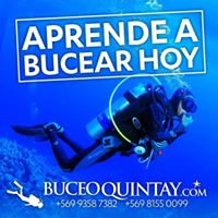 Buceo Quintay
