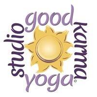 Good Karma Yoga Studio