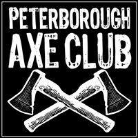 Peterborough Axe Club