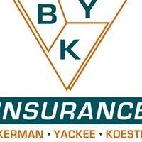 Bokerman Yackee Koesters Ins & Grisier Roos Insurance