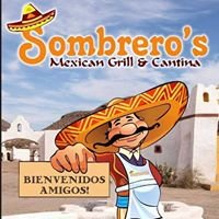 Sombrero's Bar & Grill