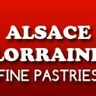Alsace lorraine pastry