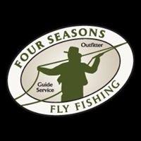 Four Seasons Fly Fishing