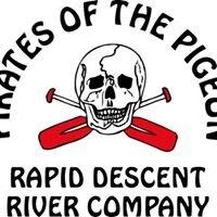 Rapid Descent River Company
