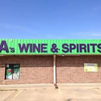 A's Wine and Spirits