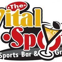 The Vital Spot
