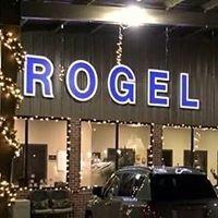 ROGEL FORD