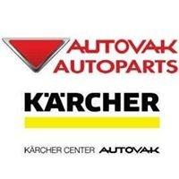 Autovak - Autoparts