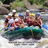 Maggie Valley Expeditions
