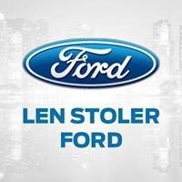 Len Stoler Ford