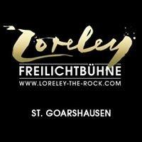 Loreley Freilichtbühne