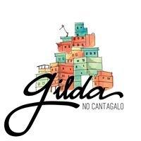 Gilda no Cantagalo